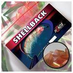 Hřbítková fólie Hends Shellback S110 - světle hnědá