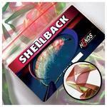 Hřbítková fólie Hends Shellback S235 - rezavá
