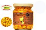 Nakládaná sladká kukuřice Cukk 125g - žlutá Sladká Kukuřice