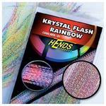 Krystal Flash Rainbow KFR19 - růžová