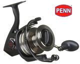 Naviják Penn Sargus II 5000