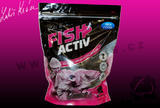 Rozpustné Boilie LK Baits Fish Activ Soluble Sea Food 20mm 1kg
