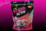 Rozpustné Boilie LK Baits Fish Activ Soluble Compot NHDC 20mm 1kg