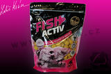 Rozpustné Boilie LK Baits Fish Activ Soluble World Record Carp Corn 20mm 1kg
