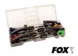 Sada swingerů Fox MK2 Illuminated Set 4 Rod