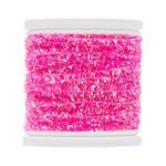 Microchenille Cactus 1mm - CHM16 - Fluo růžová