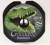 Vlasec Jaxon Crocodile Premium 150m 0,12mm 3,00kg