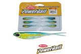 "Smáček Berkley Power Bait Drop Shot Minnow 6ks 2"" (5cm) - Ocean"