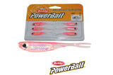 "Smáček Berkley Power Bait Drop Shot Minnow 6ks 2"" (5cm) - Pink"
