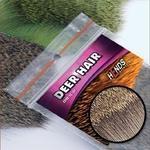 Srnčí srst - Deer Hair Hends SZ01 - přírodní
