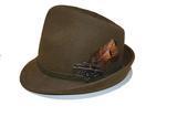 Myslivecký klobouk Aksana králík vel.54