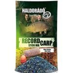 Krmítková směs Haldorádó Record Carp Stick mix 800g - Modrá Fúze