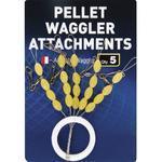 Systém na uchycení wagglerů Fox Matrix Pellet Waggler Attachments