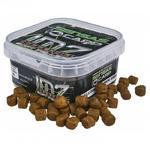 Chytací pelety Sensas IM7 Soft Pellets 60g 6mm - Yellow-Vit'Min