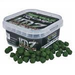 Chytací pelety Sensas IM7 Soft Pellets 60g 6mm - Green Garlic-Betaine