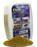 FLUO Micro Method Feed Pellet Haldorádó 400g Green Africa