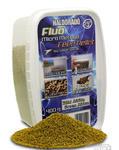 FLUO Micro Method Feed Pellet Haldorádó 400g green Africa