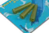 Převlek na závěs Carp´R´Us -Tail rubbers - Weed