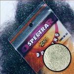 Spectra Dubbing SA91 - bílá se zeleným efektem