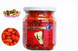Nakládaná sladká kukuřice Cukk 125g - oranžová Tutti Frutti