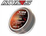 Vlasec AWA-S Ion Power Browny Carp 1200m 0,35mm 21,1kg