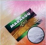 Marabou  Hends 01 - bílé