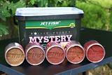 Obalovací těsto Jet Fish Mystery 250g - Oliheň Chobotnice