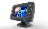 Sonar Lowrance Elite-5 Ti + TotalScan™ sonda (83/200/455/800)