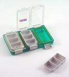 Vodotěsná krabička Box Meiho Versus WG 9