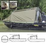 Přístřešek na loď Black Cat Special Boat Cave