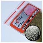 Gleamy Dubbing GD01 - bílá