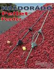 Method krmítko Haldorádó Pellet Feeder 2ks 25g