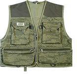 Rybářská vesta Jaxon UJ-KG3 vel.L