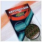 Krystal Flash KF233 - hnědá tmavá