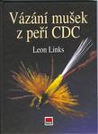 Kniha Vázání mušek z CDC