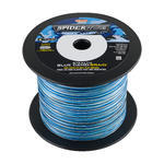 Šňůra Spiderwire Stealth Smooth Blue Camo 53,60kg -  0,40mm