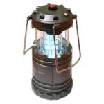 Bezdrátová LED svítilna FISHTRON NEON RFL2