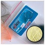CDC peří Hends 03 - špinavě žlutá