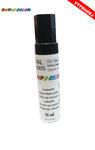 Akrylový lak na splávky Dupli Color  12ml - černá