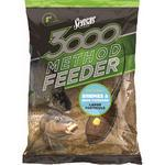 Krmení Sensas 3000 Method Feeder 1kg - Bremes Gross Poissons