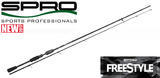 Prut SPRO Freestyle Concept Spin 30 2,40m 30g