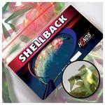 Hřbítková fólie Hends Shellback S34 - olivová