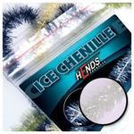 ICE chenille 4mm CHI01 - bílá