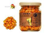 Nakládaná sladká kukuřice Cukk 125g - oranžová Mango
