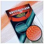 Krystal Flash KF94 - oranžová signální