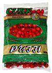 Puffi Cukk small - červená - Vanilka - po datu expirace