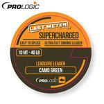 Olověná šňůrka Prologic Supercharged Leadcore Leader Camo Green 10m 40lbs