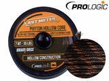Zatížená šňůrka Prologic Phyton Hollow Core 7m 45lbs
