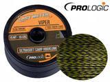 Návazcová pletená šňůra Prologic Viper Ultrasoft 15m 25lbs