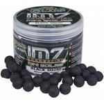 Mini Boilies Sensas IM7 80g - Black Squid